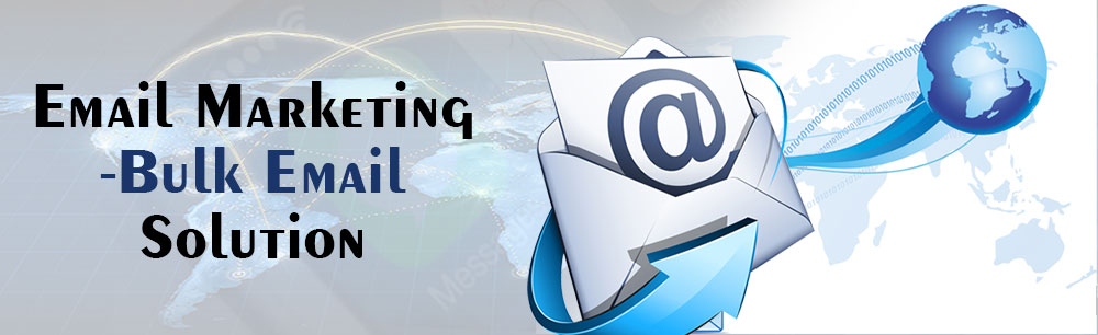 EMail Marketion - Bulk EMail Solution